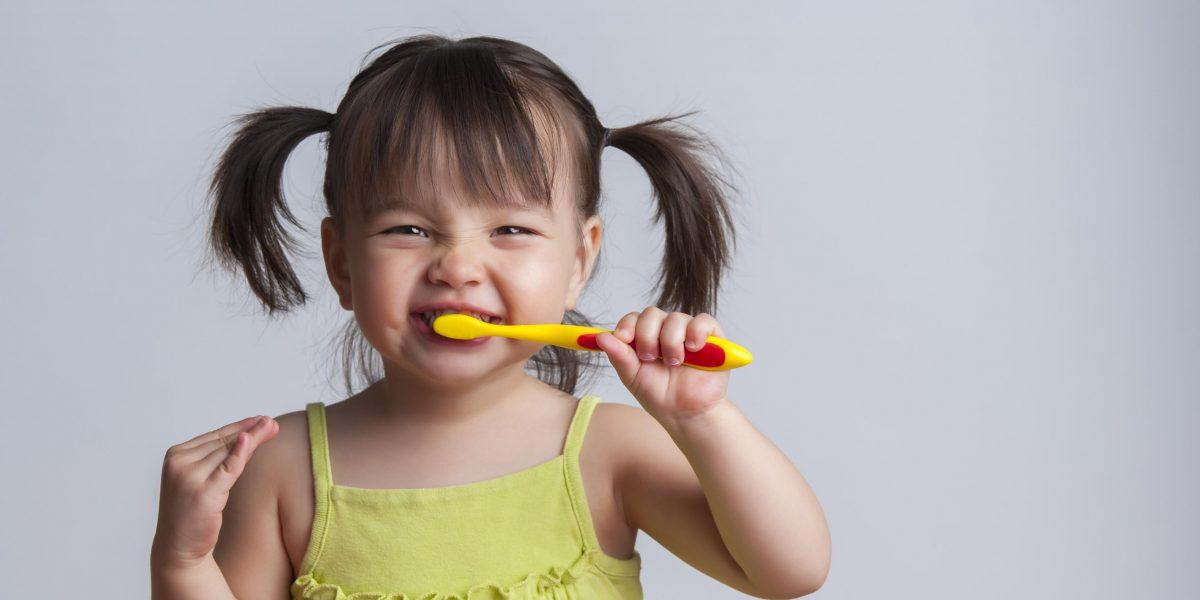 Conscientização sobre a importância da higiene