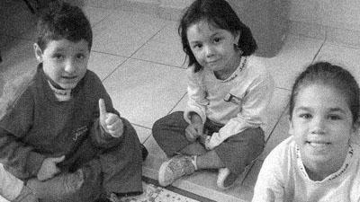 Escola Particular Educação Infantil Santo André