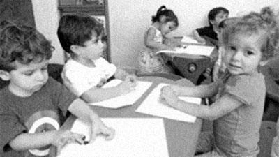 Colégio Particular em Santo André