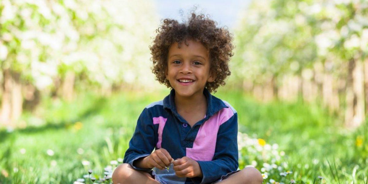 Como estimular o seu filho a cuidar do meio ambiente