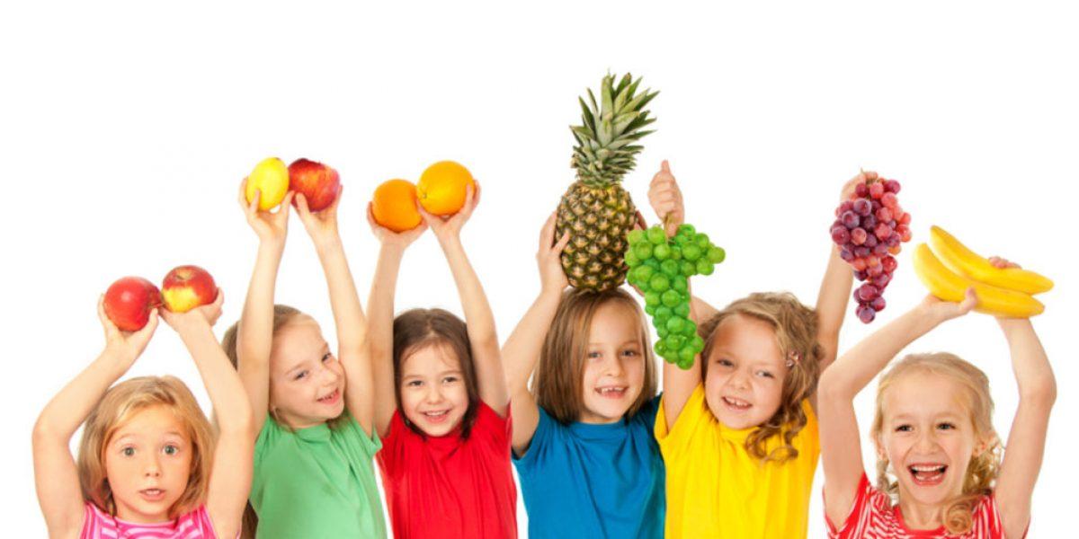 Dia da Nutricionista – Nutrição infantil para cada fase da infância