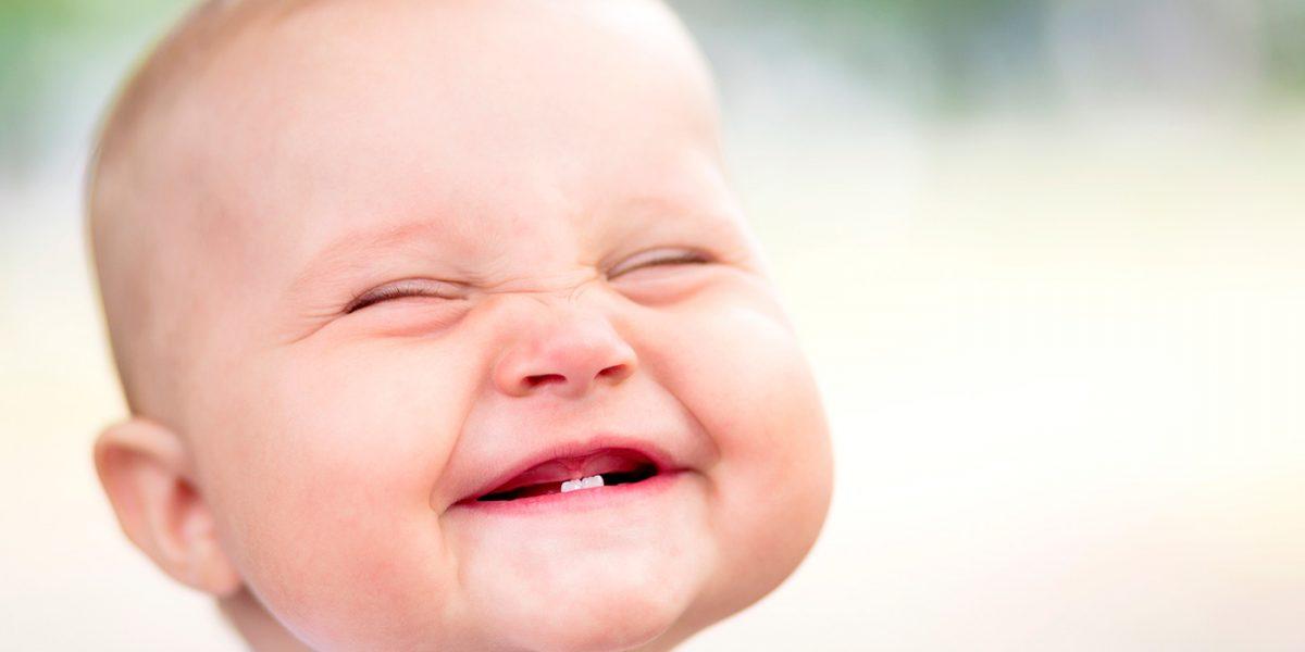 O poder do riso na vida das crianças