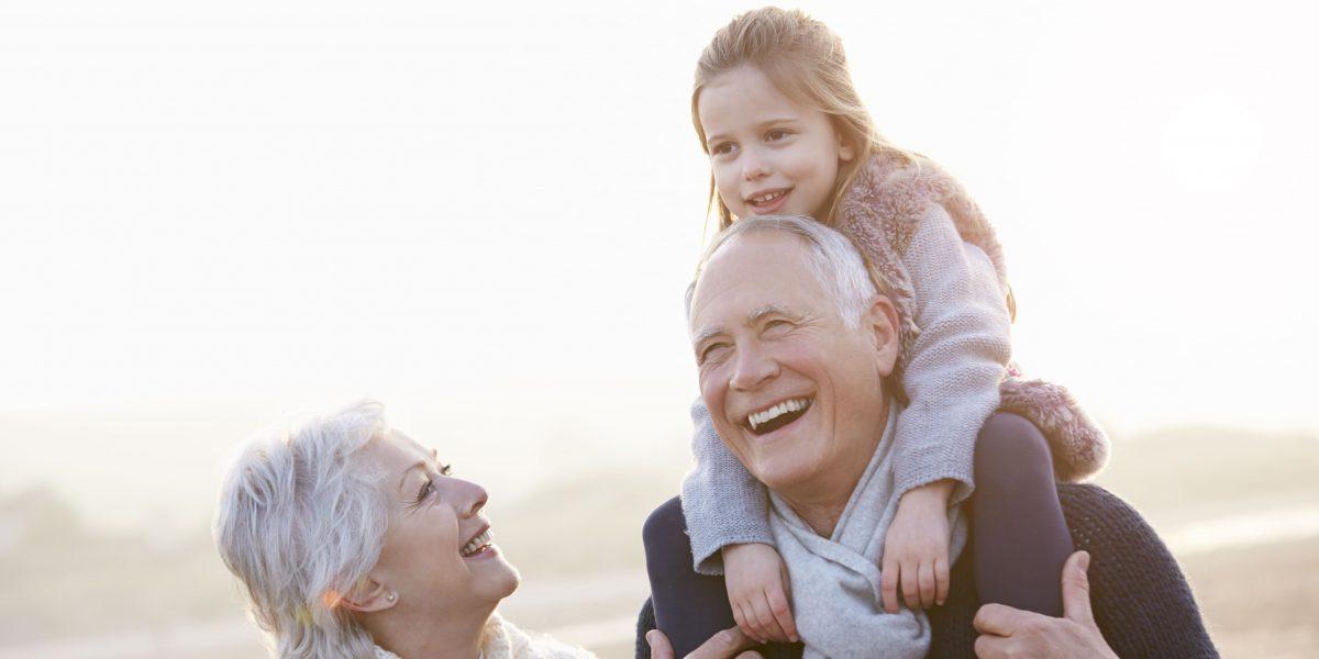 Dia dos Avós: 26 de junho