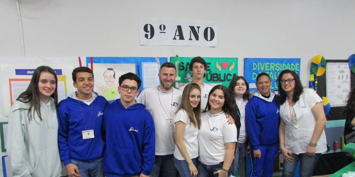 Projeto Santo André