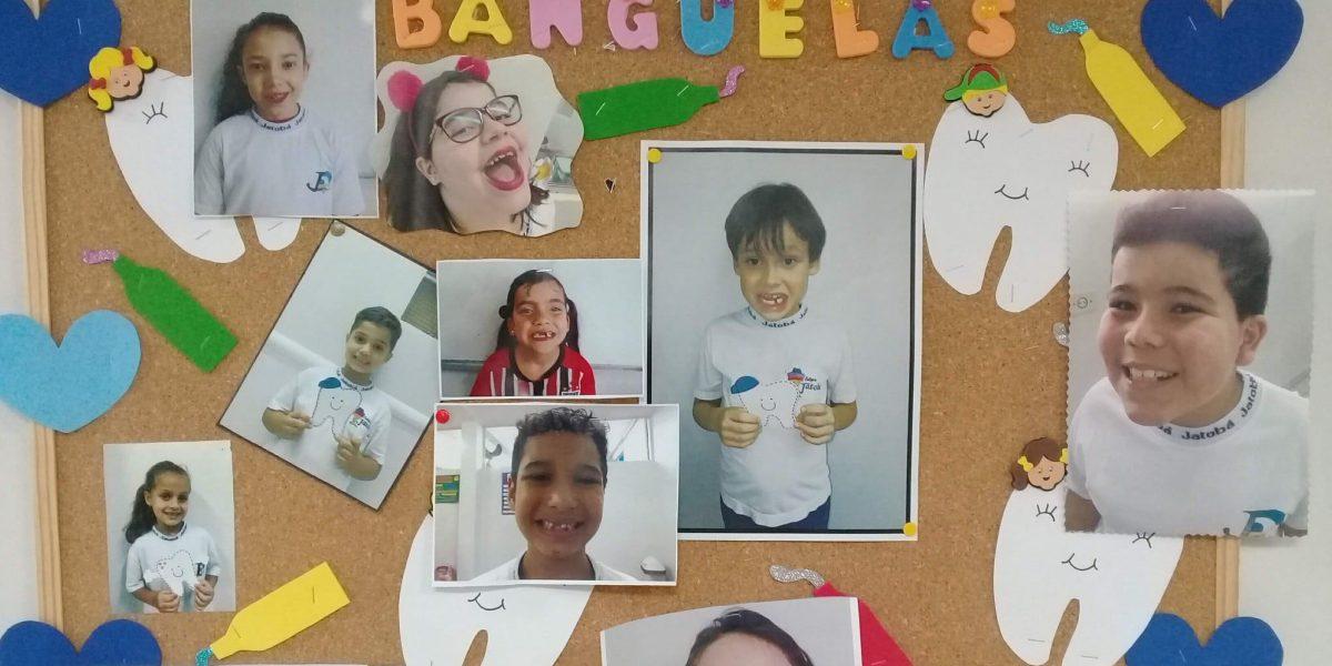 Banguelinhas